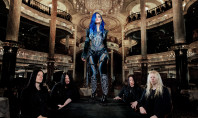 Band Photo - Arch Enemy(5)